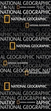 Original National Geographic Buff LOGO 2